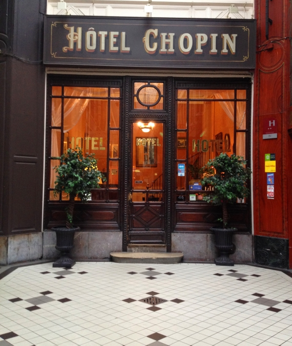 HotelChopin