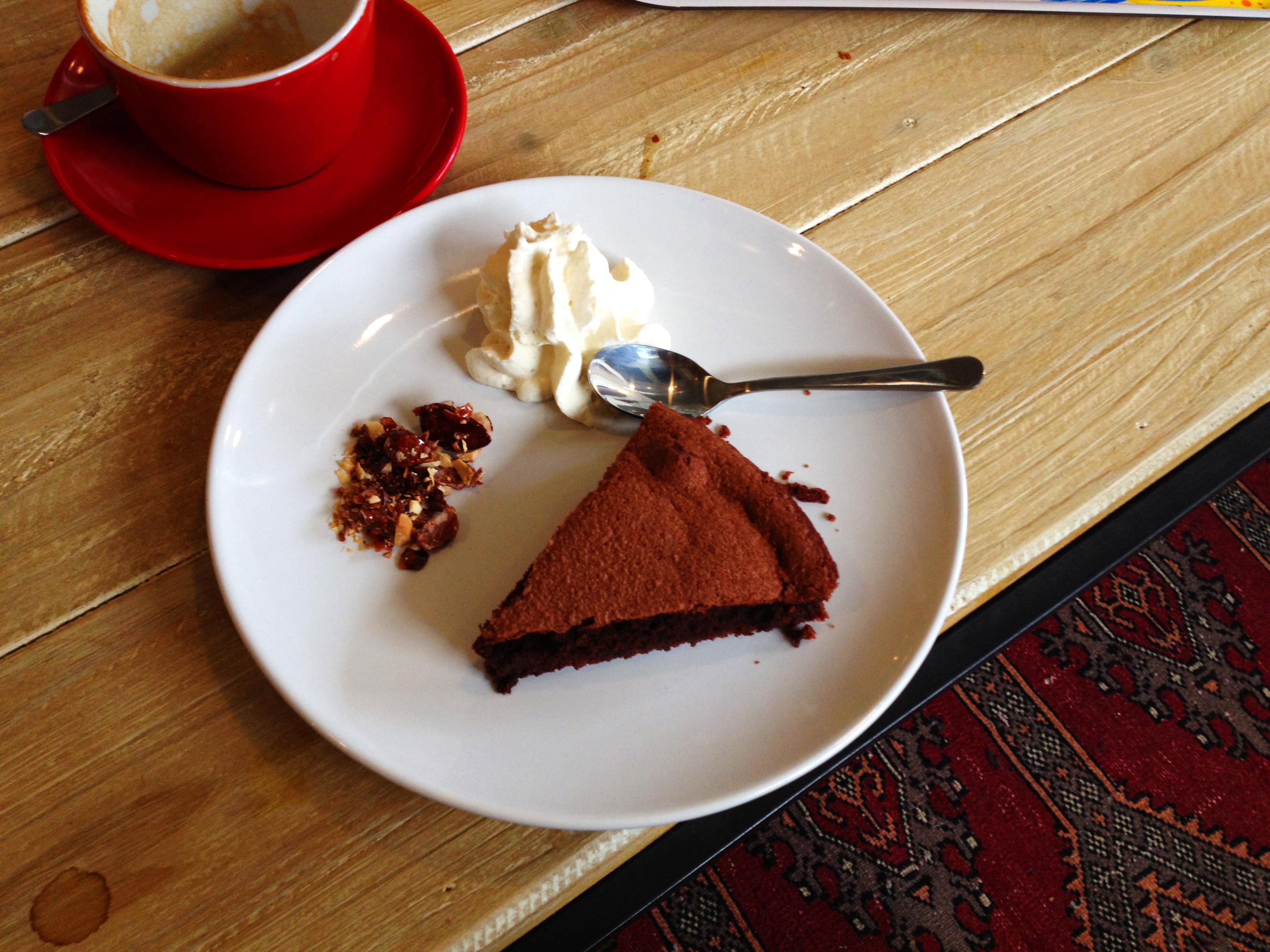 Beaj Cafe Rue Branda