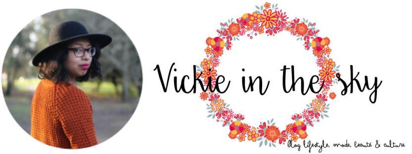 Vickieinthesky