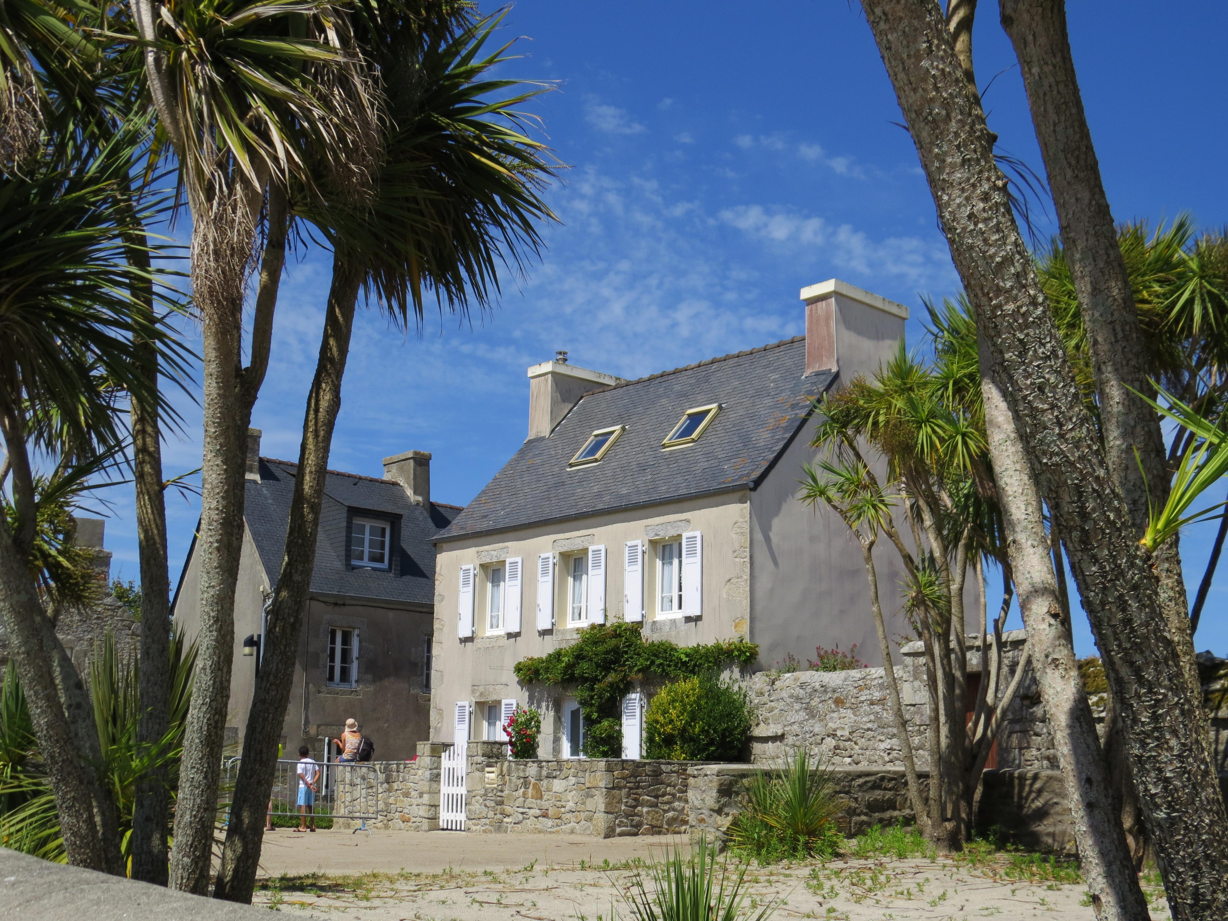 Maison a vendre batz sur mer 28 images maisons 224 for Achat maison ile