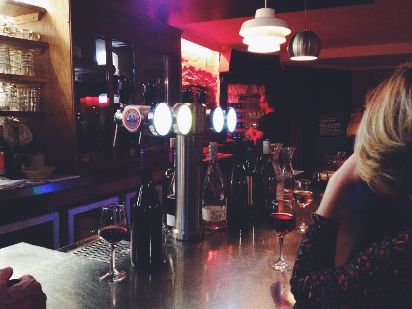 Café du Port Rennes
