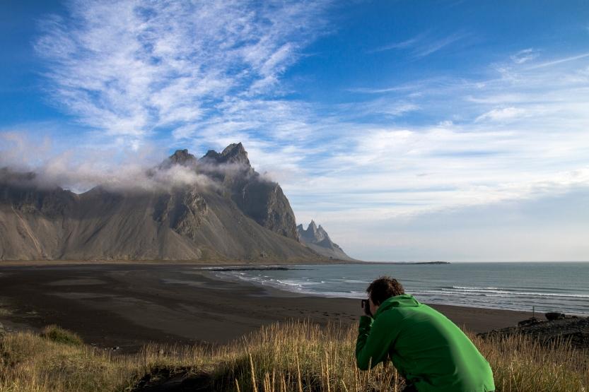Islande by Yves Quéré