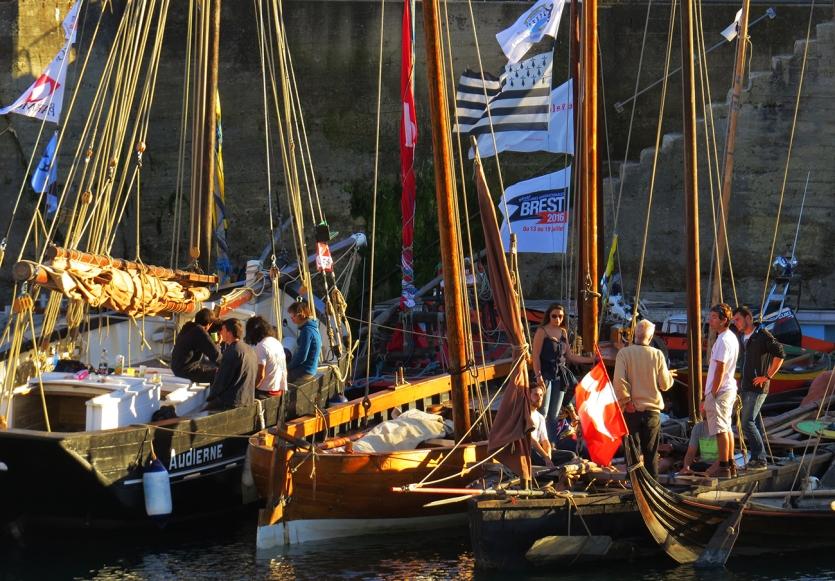 bateaux_port_de_Brest