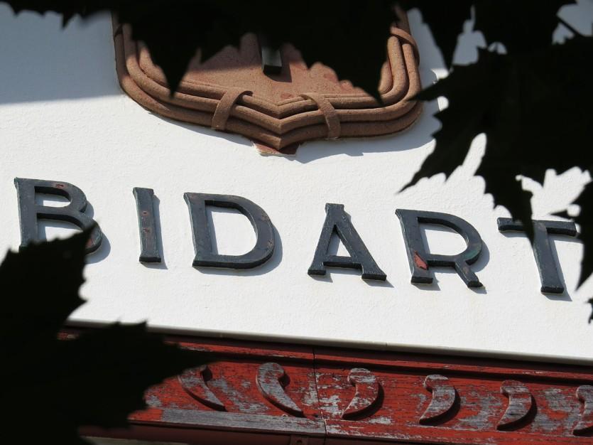 BIDART